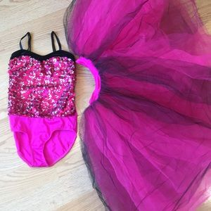 Other - COSTUME GALLERY Pink Leo and Tutu CL